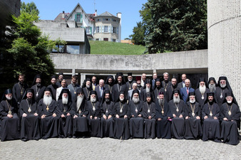Préserver l'unité de l'Orthodoxie