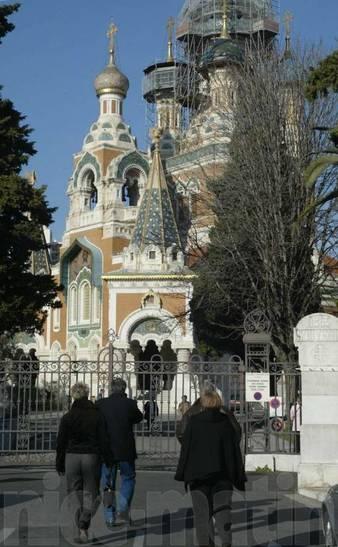 Nice-Matin: Eglise russe : un accord est-il encore possible ?