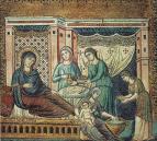 Aujourd'hui 21 septembre fête de la Nativité de la Vierge
