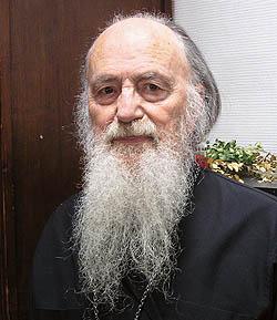 LE GASCON: Un aristocrate français parle de sa paroisse orthodoxe.