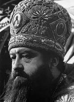Commémoration du 80 anniversaire de la naissance du métropolite Nicodème