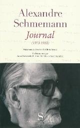 Père Alexandre Schmemann