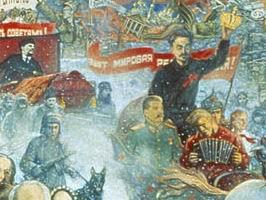 Vlasov et Staline sont des traitres comme Juda
