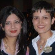 Maryam et Marzieh libérées en Iran !