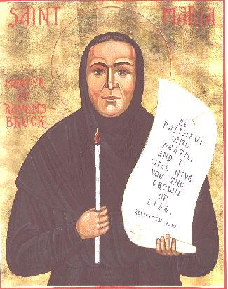 Mère Marie (Skobtsov) et son Art (1891-1945)