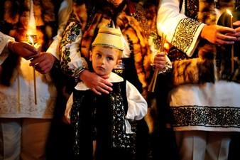 L'Eglise orthodoxe, passive pendant la révolution roumaine