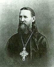 Saint Jean de Cronstadt +1908