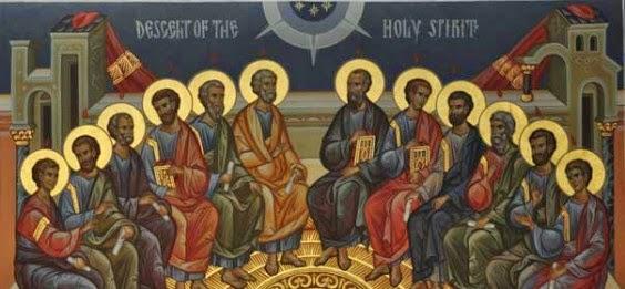 St Jacques, frère de notre Seigneur et 1er Evêque de Jérusalem