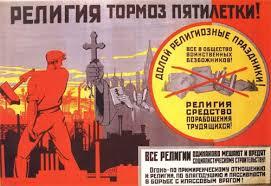 Pourquoi l'URSS ne put détruire la religion