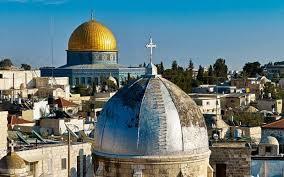 Le pape François a lancé « un appel vibrant pour que tous s'engagent à respecter le statu quo » de Jérusalem