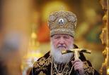 Le Patriarche de toutes les Russies a demandé pardon