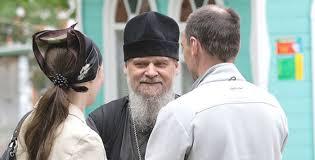 L'Eglise orthodoxe russe ne reconnait pas le principe du divorce ecclésial