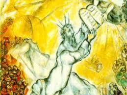 Une exposition des œuvres vétérotestamentaires de Marc Chagall s'ouvre à Saint Pétersbourg