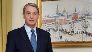 S.E. Alexandre Avdéev : l'Eglise Orthodoxe russe et le Vatican sont inquiets de  constater la destruction en cours des fondements de la civilisation chrétienne
