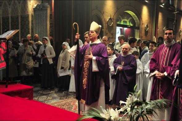 Mgr Aupetit, nouvel archevêque de Paris : « Aujourd'hui le tabou n'est plus le sexe, mais Dieu »