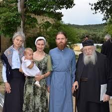 En mémoire de l'archimandrite Placide (Deseille) : « Un morceau du Mont Athos » sur le sol de France.