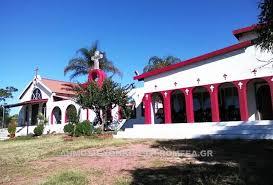 Premier monastère orthodoxe en République Sud-Africaine