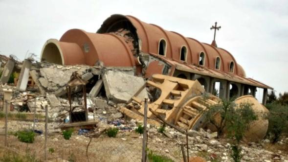 La Syrie au centre de la rencontre à Vienne entre catholiques et orthodoxes