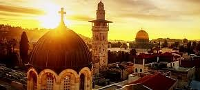 Le syndrome de Jérusalem: les sauveteurs israéliens , recherchent depuis deux mois Oliver McAfee, citoyen britannique