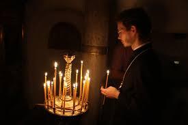 Tendance confidences avec un Orthodoxe