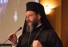 Le chef de l'Archevêché autonome d'Okhrid de Serbie a visité le Centre spirituel et culturel russe