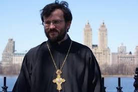 Pour l'archimandrite Cyrille (Govorun) le National Prayer Breakfast est un forum pour les politiques aussi, mais pas sur la politique
