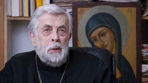 Dimanche du triomphe de l'Orthodoxie: POUR LE GRAND CARÊME TEXTES D'AUJOURD'HUI ET D'HIER