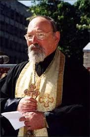 L'archiprêtre Nicolas Soldatenkov a été rappelé à Dieu +