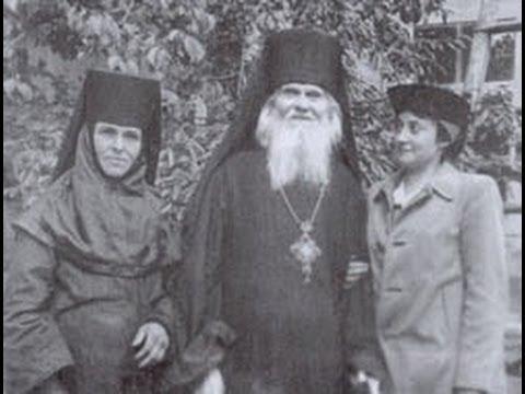 URSS : l'Eglise des Catacombes et la vie des croyants