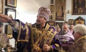 Monseigneur Nestor, évêque de Chersonèse, a béni à Torrevieja (Province d'Alicante, Espagne) une église consacrée à la Nativité de la Mère de Dieu