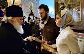 L'Eglise orthodoxe russe souhaite que les détenus  condamnés à perpétuité puissent se rendre à l'église les jours de grandes fêtes