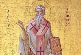 À Moscou va se tenir le Ve colloque international de patristique « Saint Irénée de Lyon dans les traditions théologiques orientale et occidentale »