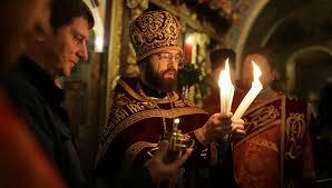 Archimandrite Sabba (Toutounov): ma  vocation à l'Eglise correspond à ma vocation autrefois dans la science