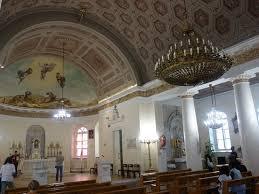 La dernière tranche de la restauration de la plus vieille élise catholique de Moscou est adoptée