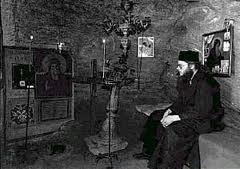 Père Théophore ANTOINE, fondateur de la Laure des GROTTES de KIEV