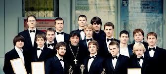 La chorale de garçons de Konakovo, événement dans la vie de la ville
