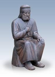 Etat de New York : un monument à la mémoire de Saint Séraphin de Sarov