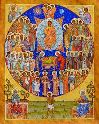 Premier dimanche après la Pentecôte fête de tous les Saints: Homélie prononcée par le métropolite de Souroge Antoine (Bloom)