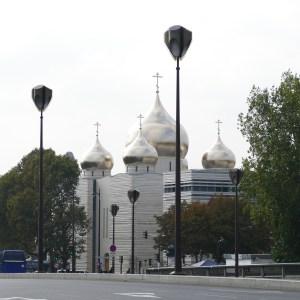 L'orthodoxie est en croissance en France