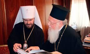 """Mgr Hilarion: """" Si le schisme ukrainien venait à être légitimé, l'orthodoxie dans le monde entier en pâtirait"""""""