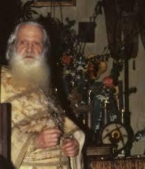 Extraits des lettres du père Serge (Chévitch) à l'une de ses filles spirituelles