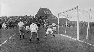 Comment les vieux croyants et les Britanniques ont amené le football en Russie