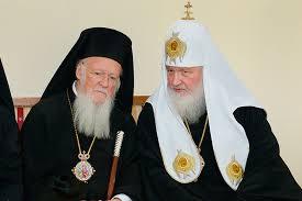 Sa Sainteté le patriarche Cyrille se rendra le 31 août prochain au patriarcat de Constantinople.