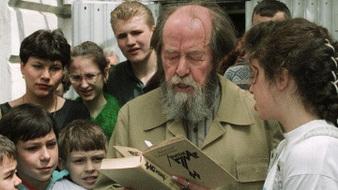 """Une nouvelle édition de """"l'Archipel du Goulag"""" destinée aux écoles"""