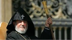 L'Église apostolique arménienne reste intimement liée à l'identité nationale