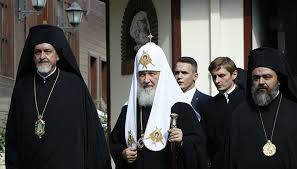 L'Église orthodoxe ukrainienne dément que l'autocéphalie a été accordée aux schismatiques