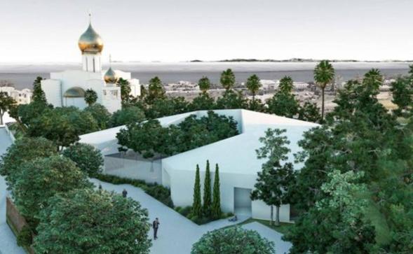 La première église orthodoxe russe sera construite à Marbella (Estepona)