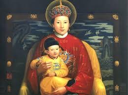 Accord historique entre la Chine et le Saint-Siège