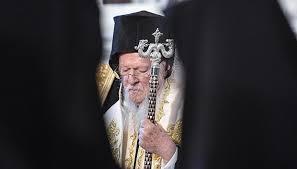 Pour Giorgios Papatanasopoulos, si le Phanar accorde l'autocéphalie à l'Église d'Ukraine, ce sera un précédent dont il faudra tenir compte dans les relations avec l'Église de Grèce.