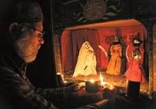 La crèche russe : un art né de la foi